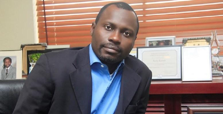 Kola Karim, PDG de Shoreline