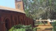 cathédrale de Bangassou