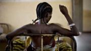 viol en RDC