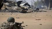 Deux soldats maliens tués