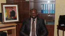 Fabrice Andjoua Bongo Ondimba