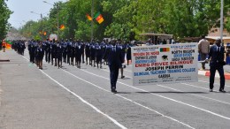 L'ONU contre la sécession au Cameroun