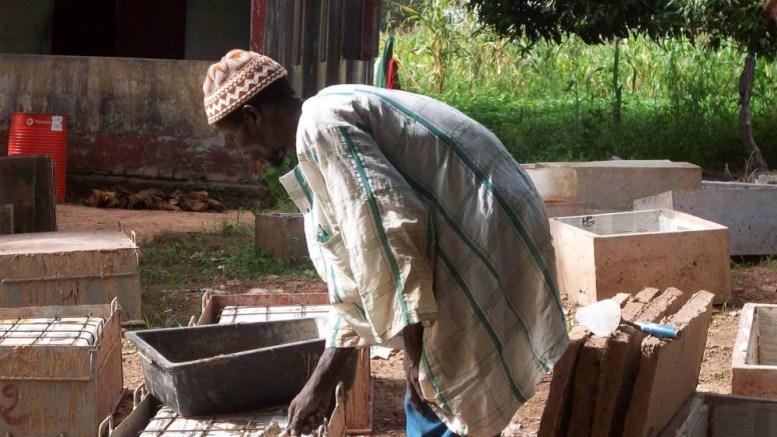 Les apiculteurs au Sénégal