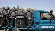 Opération des gendarmes sénégalais à région de Tambacounda