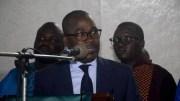 Maitre Felix Agbor Balla Nkongho parle du dialogue