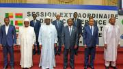 Mini sommet de la CEDEAO au Niger