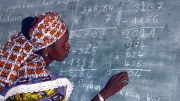 alphabétisation en Afrique