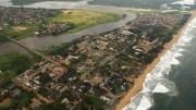Grand Bassam en Côte d'Ivoire