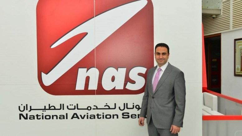Hassan El-Houry, directeur général du Group NAS