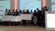 Prix Orange de l'Entrepreneur Social 2017