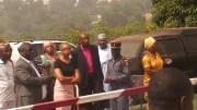 La députée Patricia Tomaino Ndam Njoya