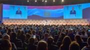 Le Forum Africa 2017 s'est achevé dans la cité balnéaire égyptienne de Charm el-Cheick