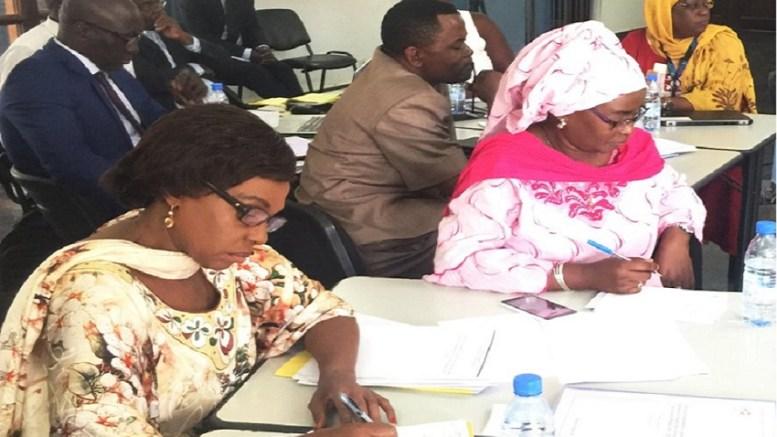 Les femmes luttent contre les conflits