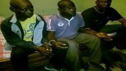 Les traficants de Mekambo