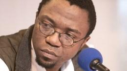 Patrice Nganang