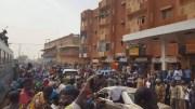Retour de ATT au Mali