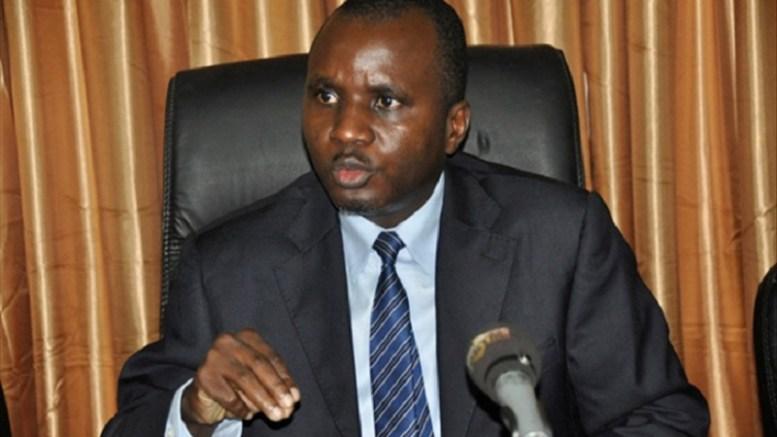 général Moussa Sinko Coulibaly