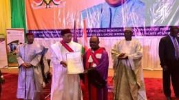 Les 50 ans du CAMES célébrés au Niger