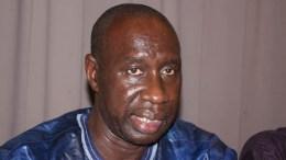 Mamadou Bamba Ndiaye