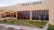 Palais de justice de Libreville
