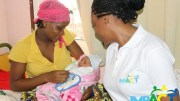 accouchement au Gabon