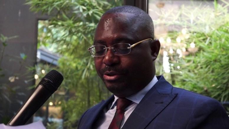 Blaise Wada (photo autre presse par DR)