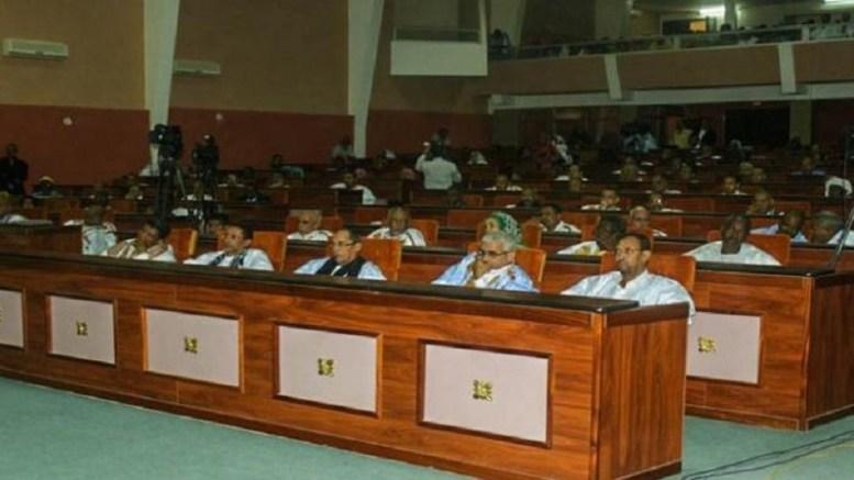 Les Sénateurs mauritaniens dénoncent