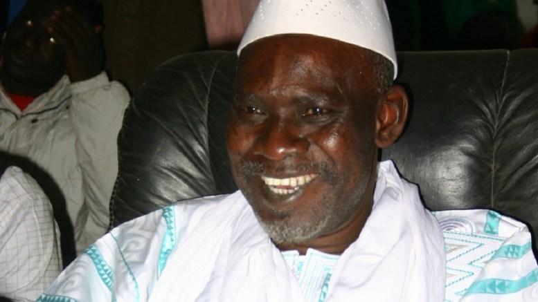Ousmane Madani Haïdara