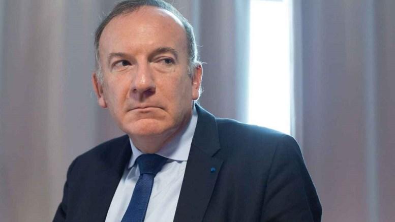 Pierre Gattaz du Medef pour Veolia