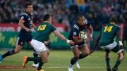 Rugby Afrique en 2018