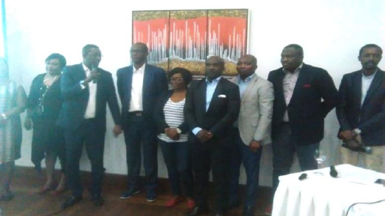 Débat sur la vie chère avec Imagine Gabon