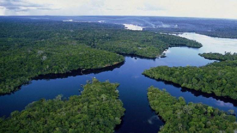 Transfert des eaux du fleuve Congo vers le lac Tchad