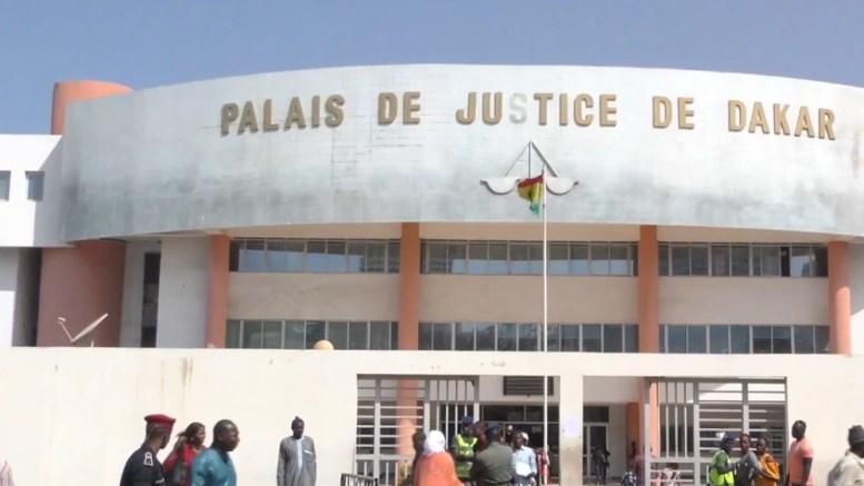 Tribunal de Dakar