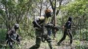 attaque armée à Kadjite