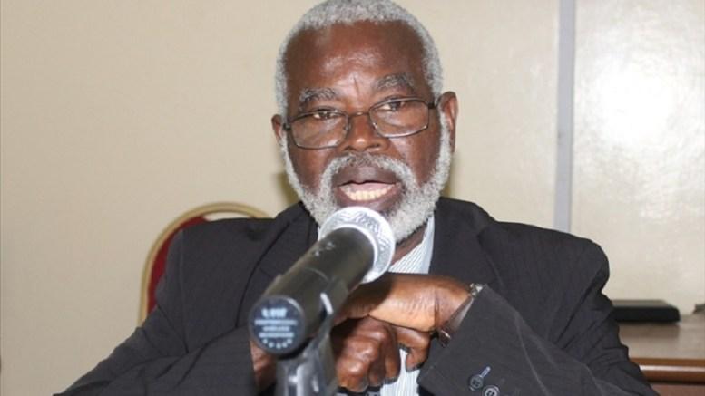 Benoit Mouity Nzamba