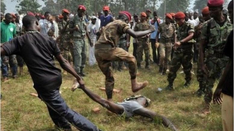 Deux Sénégalais tués en Centrafrique