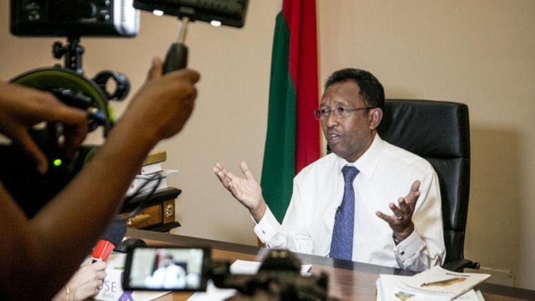 Echec des médiateurs internationaux à Madagascar