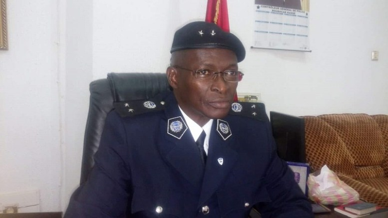 Général Boubacar Kassé