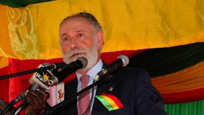 Joaquin Gonzales Ducay