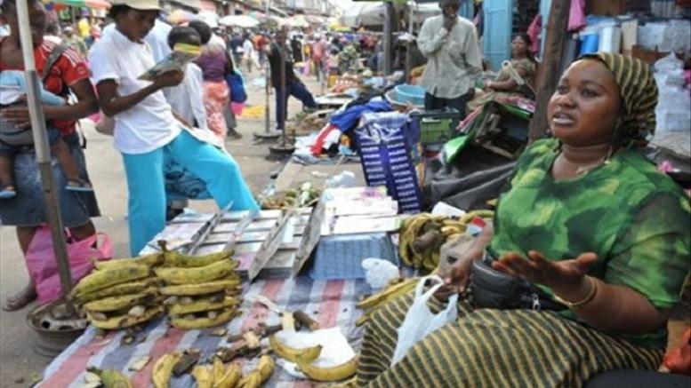 La qualité alimentaire au Gabon (photo autre presse, par DR)
