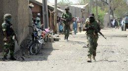L'armée nigériane accusée