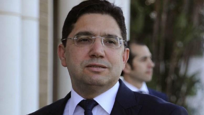 Nasser Bourita
