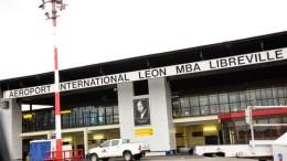 Aéroport Léon Mba de Libreville à GSEZ