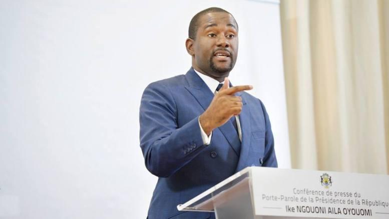 Ike Ngouoni annonce les nouvelles mesures