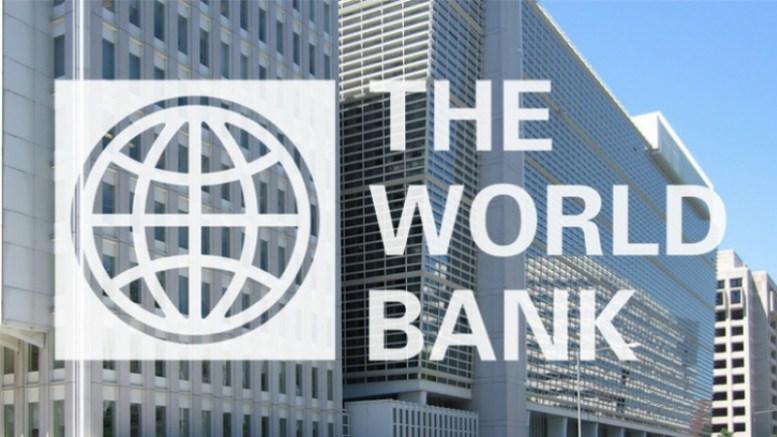 La banque mondiale au secours du Sénégal