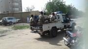 La police tchadienne arrête les assassins