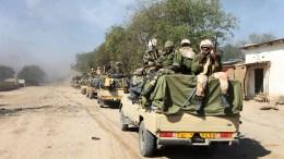 Boko Haram a tué dans la région du Lac Tchad (DR)