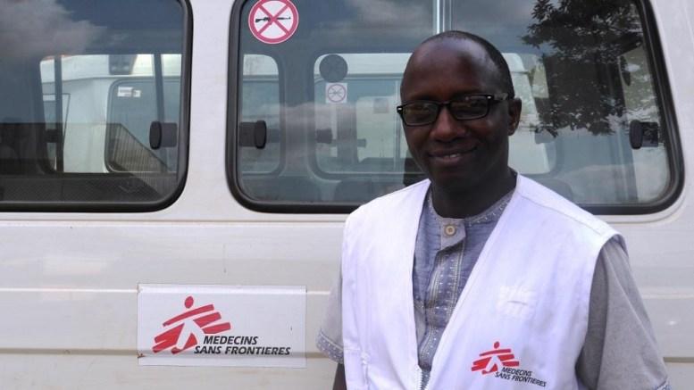 Braquage du centre MSF en Centrafrique