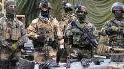 Des soldats français attaqués au Mali