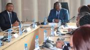 Emmanuel Issoze Ngondet préside le haut conseil des Investissements
